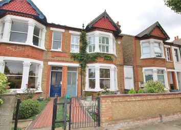Thumbnail 2 bed flat to rent in St. Kilda Road, London