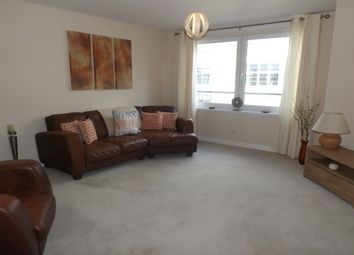 Thumbnail 3 bed flat to rent in Canniesburn Quadrant, Glasgow