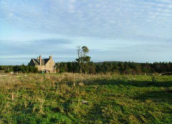 Thumbnail Land for sale in Achnatone, Nairn
