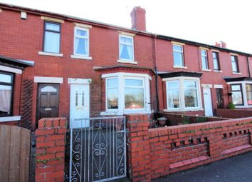 Thumbnail 3 bed terraced house for sale in Park Avenue, Fleetwood