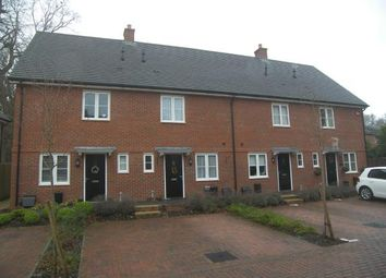 Thumbnail 2 bed terraced house for sale in Emsworth, Hampshire