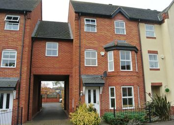 Thumbnail 6 bed terraced house for sale in West Water Crescent, Hampton Vale, Peterborough
