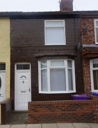 Thumbnail 2 bed terraced house for sale in Richmond Park, Liverpool, Merseyside