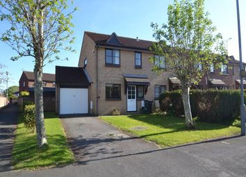 Thumbnail 2 bedroom property to rent in Brean Down Avenue, Bristol