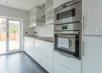 Thumbnail 3 bed terraced house for sale in Nottingham Road, Nottingham Road, Nottinghamshire