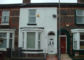 Thumbnail 4 bedroom shared accommodation to rent in Benedict Street, Bootle