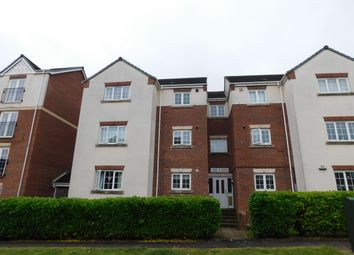 Thumbnail 2 bed flat to rent in Black Rock Way, Mansfield, Nottinghamshire
