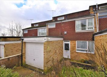Thumbnail 3 bed terraced house for sale in Reeves Road, Aldershot