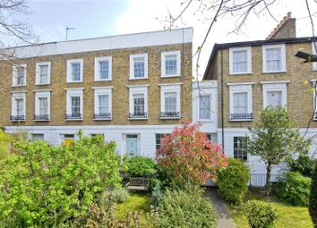Thumbnail 3 bed maisonette to rent in Caledonian Road, Barnsbury