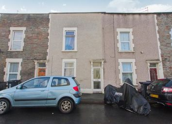 Thumbnail 2 bed terraced house for sale in Drummond Road, Fishponds, Bristol