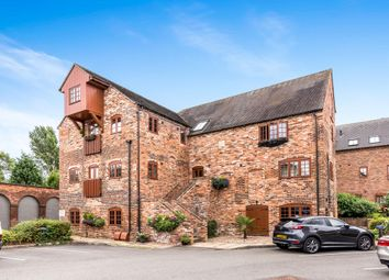 Thumbnail 2 bed flat to rent in Granary Place, Kingsbury, Tamworth