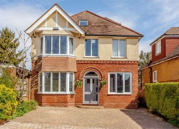 Thumbnail 5 bed detached house for sale in Yew Tree Road, Tunbridge Wells, Kent