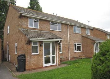 Thumbnail 3 bed property to rent in Dovetons Drive, Williton, Taunton