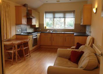 Thumbnail 1 bed maisonette to rent in Rotton Park Road, Edgbaston, Birmingham