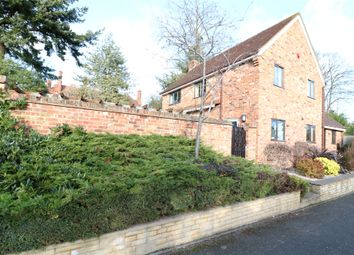 Thumbnail 4 bed detached house to rent in Woodcote, Maidenhead, Berkshire