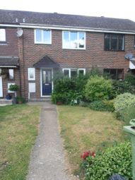 Thumbnail 3 bed terraced house to rent in St Marks Close, Newington, Sittingbourne