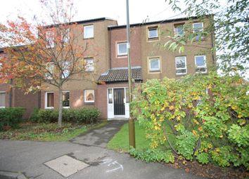 Thumbnail 1 bed flat to rent in Wellside, Haddington, East Lothian