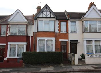 Thumbnail 4 bed terraced house to rent in Linden Avenue, Wembley