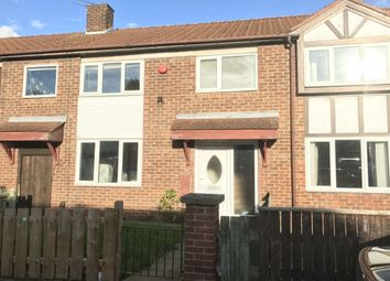 Thumbnail 3 bedroom terraced house to rent in Sandringham Road, Grangetown, Middlesbrough