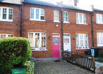 Thumbnail 2 bed terraced house to rent in South View Road, London