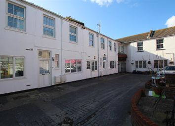 Thumbnail 2 bedroom terraced house to rent in Trinity Mews, Dorset Place, Hastings