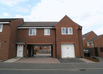 Thumbnail 2 bed property for sale in Dudley, Netherton, Wharf Mews