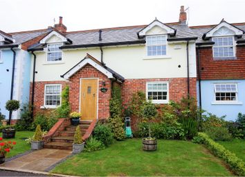 Thumbnail 2 bed terraced house for sale in Station Road, Liss