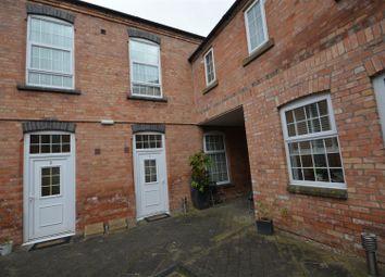 Thumbnail 2 bed flat for sale in Victoria Court, Ruddington, Nottingham