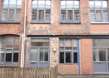 2 bed terraced house for sale in Silverdale Mews, Reigate Road, Basford, Nottingham NG7