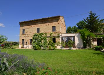 Thumbnail 5 bed country house for sale in Montappone, Fermo, Marche, Italy