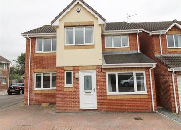 4 bed detached house for sale in Bampton Close, Emersons Green, Bristol BS16