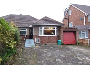 Thumbnail 3 bed bungalow for sale in Ingrave, Brentwood, Essex