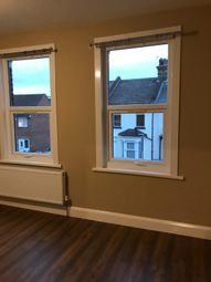 Thumbnail 3 bed terraced house to rent in Dover Road East, Kent