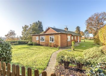 Thumbnail 3 bed detached bungalow to rent in Nevill Park, Tunbridge Wells, Kent
