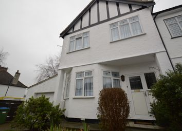 Thumbnail 3 bed end terrace house for sale in Villacourt Road, Plumstead
