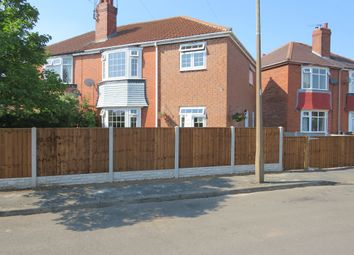Thumbnail 4 bedroom semi-detached house for sale in Masefield Road, Wheatley Hills, Doncaster