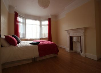 Thumbnail 4 bed terraced house to rent in Nutlfield Rd, Thorton Heath