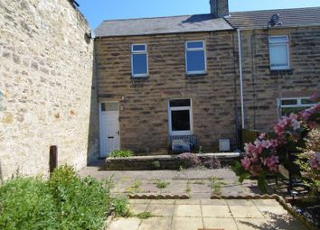 Thumbnail 2 bed property for sale in Northumbria Terrace, Amble, Morpeth