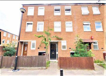 Thumbnail 4 bedroom terraced house to rent in Lyneham Walk, London