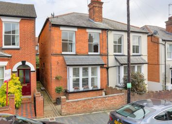 Thumbnail 3 bed terraced house for sale in Paxton Road, St.Albans