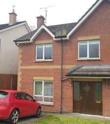 Thumbnail 3 bed semi-detached house for sale in 12 Latt Hills, Cavan, Cavan