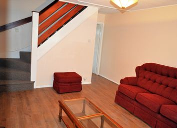 Thumbnail 2 bed end terrace house to rent in St Edmund's Close, Tooting Bec