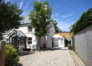 Thumbnail 2 bed semi-detached house for sale in Yarnscombe, Barnstaple