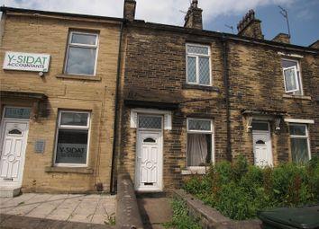 Thumbnail 2 bedroom terraced house for sale in Whetley Lane, Bradford, West Yorkshire