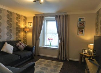 Thumbnail 2 bed flat for sale in High Street, Earlston