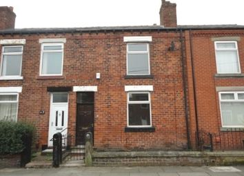 Thumbnail 3 bed terraced house to rent in Collingwood Street, Standish