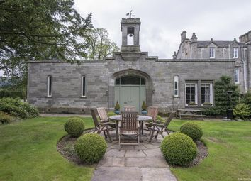 Thumbnail 4 bed semi-detached house for sale in Gargunnock, Stirling, Stirlingshire