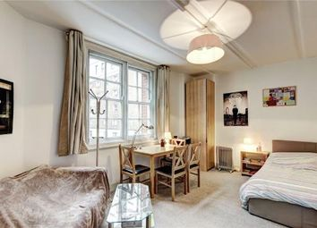 Thumbnail 2 bed property for sale in Queen Alexandra Mansions, Judd Street, London