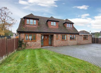 4 bed detached house for sale in Vernon Close, West Kingsdown, Kent TN15
