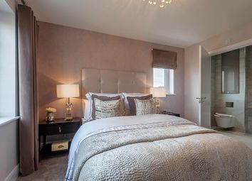 """Thumbnail 4 bedroom detached house for sale in """"The Rosebury"""" at Wellfield Road North, Wingate"""